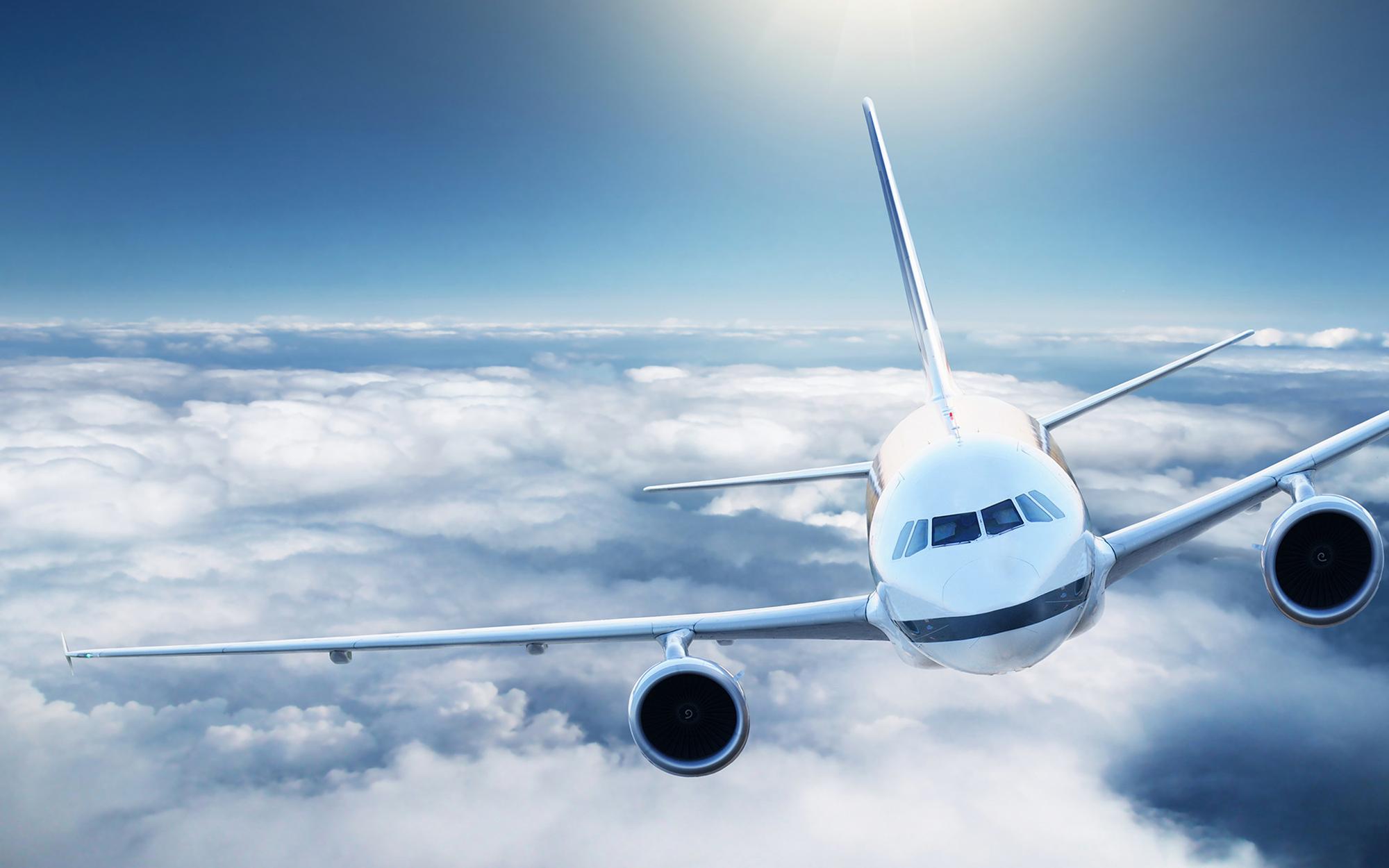 gestair- logiciel de gestion de compagnie aérienne